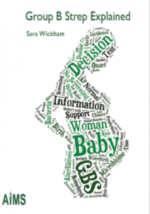 gbs baby pregnancy sara wickham aims book